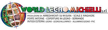 World Legno Michielli Srl